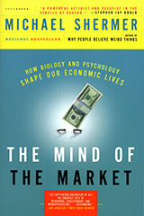 book cover: Mind of the Market